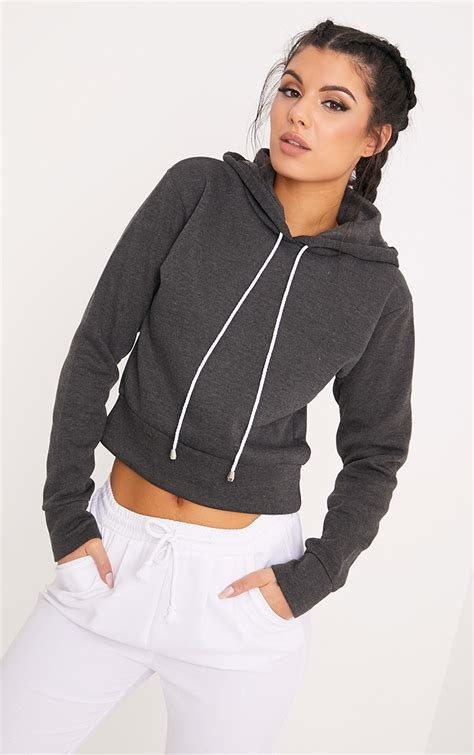 Sweater Crop Hoodie cropped hoodies s cropped sweater