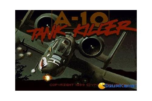 a10 tank killer 2 download