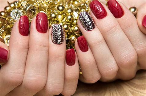 You Nails by Gallery Nailschick