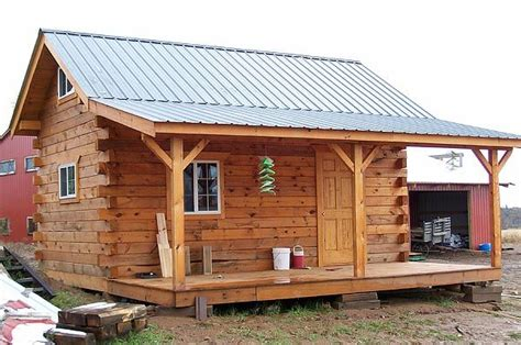 pre built cabins cabin and amish community on