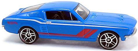 Wheels Hotwheels 67 Custom Mustang 67 custom mustang 75mm 2010 wheels newsletter
