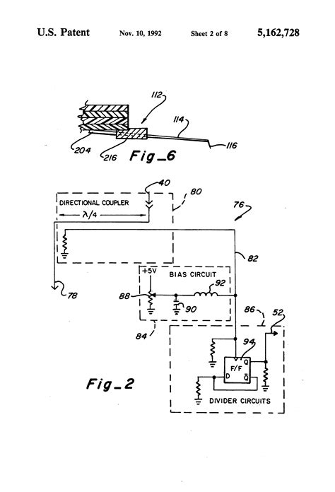 integrated circuit test system brevetto us5162728 functional at speed test system for integrated circuits on undiced wafers