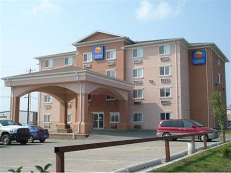 Comfort Inn And Suites Edson by Comfort Inn Suites Edson Alberta Canada