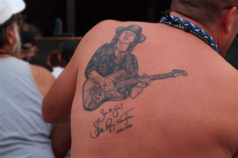 stevie ray vaughan tattoo images for gt stevie vaughan tattoos