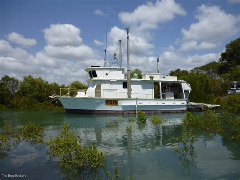 used fishing boat for sale qld grp commercial fishing commercial vessel boats online