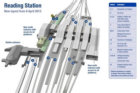 layout york train station your guide to the new reading station get reading