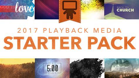 worship house media 2017 playback media starter pack playback media worshiphouse media