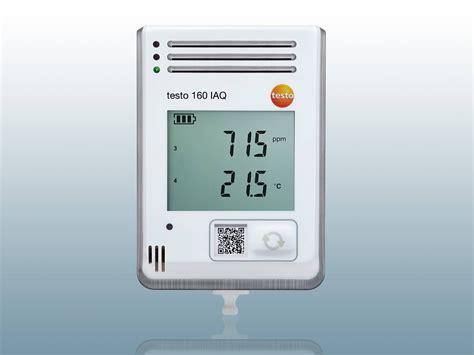 pressure testo pressure data logger for professional pressure recording