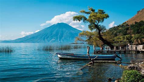 imagenes impresionantes de guatemala los bellos paisajes turisticos de guatemala ya llegaron