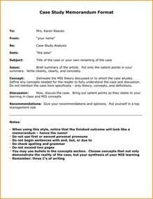 Apa Memo Format Template by 8 Apa Memorandum Format Letter Template Word