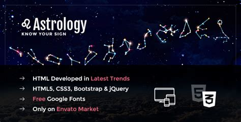 templates for astrology website astrology bootstrap html template by lcrm themeforest