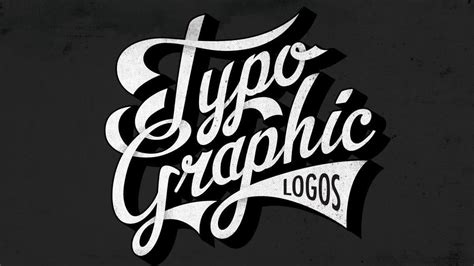 Kaos Distro Desain Minimalist Logo 15 free typographic courses that will inspire you to create