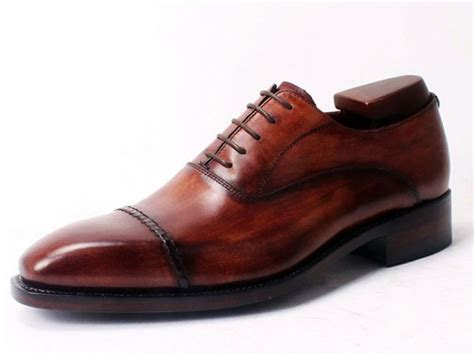 American Handmade Shoes - handmade american boots shoemakers handmade shoes at