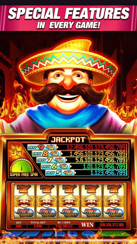 casino slots jackpot mania  slot casino games  android apk