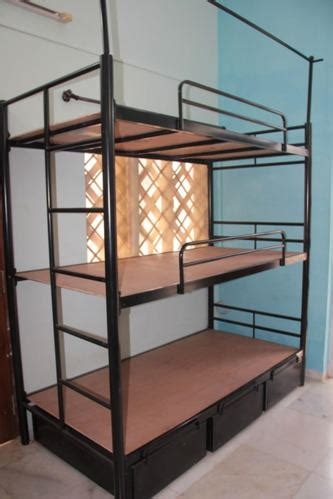 Three Tier Bunk Bed Three Tier Bunk Bed Best 20 Bunk Beds Ideas On Pinterest Bunk 3 Bunk