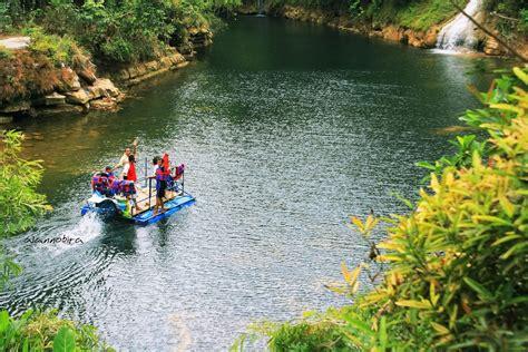 Air Di Yogyakarta air terjun sri gethuk wisata jogja