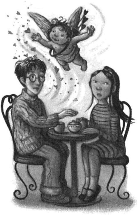 Cherub | Harry Potter Wiki | FANDOM powered by Wikia