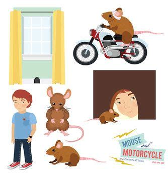 the mouse and the motorcycle book report 88 best images about the mouse and the motorcycle on