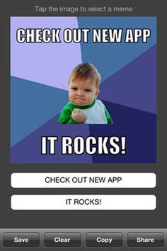 How To Make Your Own Meme App - 1000 images about meme on pinterest memes apps and