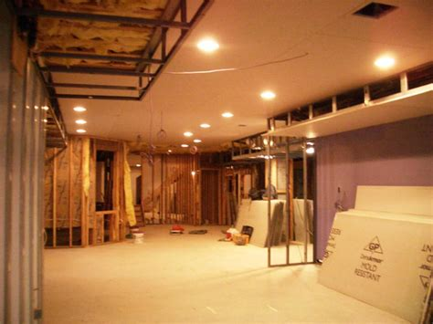 basement ceilings options the popular options of basement ceiling ideas midcityeast