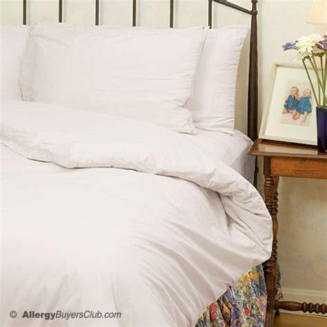white cotton comforter cover white mountain textiles cotton deluxe dust mite comforter