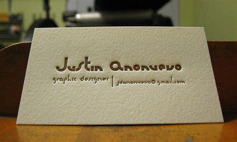 contoh design kartu nama simple 40 contoh kartu nama simple business card designs