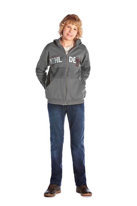Sweater Jaket Hoodie Boy Terlaris tween boy hoodie sweater zip up jacket clothes pulla bulla size 10 16 years ebay