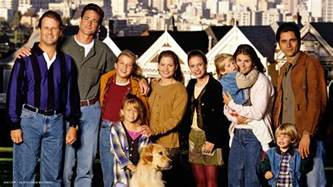 pics photos full house television show