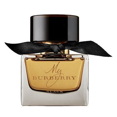 Burberry My Burberry Black For Edp 90ml Tester my burberry black tester