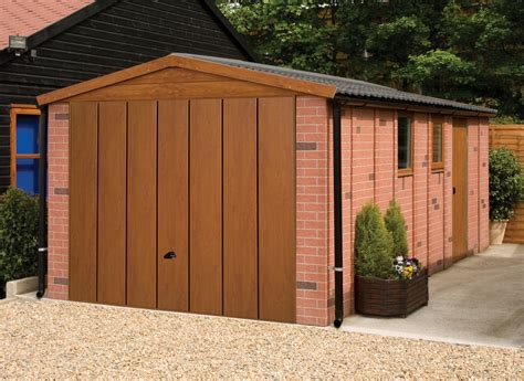 compton detached sectional garage apex roof garages for sale free quote lidget compton