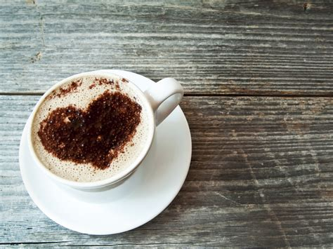 Tips for a Calorie Conscious Coffee Break