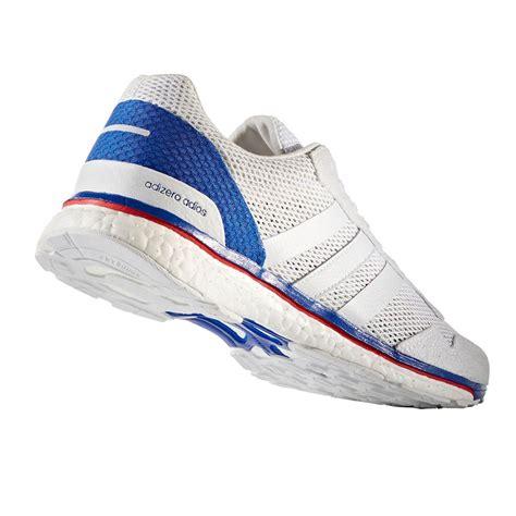 Adidas Running Adizero adidas adizero adios 3 aktiv running shoes ss17 40