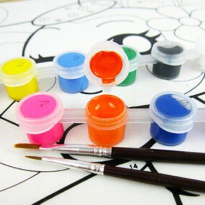 Paint Cat Air 12 Warna paint cat air 12 warna multi color jakartanotebook
