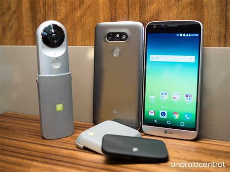 Www Hp Lg G5 lg g5 review great cameras attached to a modular mess
