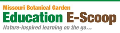 Missouri Botanical Garden Classes Programs For Families