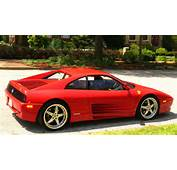 Ferrari 348 TB &amp TS &187 Definitive List  Cars
