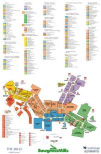 arizona mills store map arizona mills mall directory map