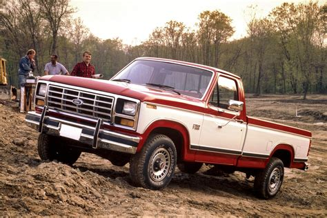 ford f 150 evolution evolution of the ford f series autotrader ca
