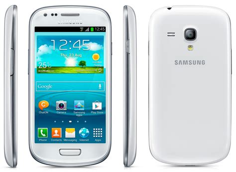 Mini Samsung Galaxy stock firmwares roms for samsung galaxy s3 mini gt i8190