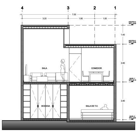 gallery of atz living craft arquitectos 30