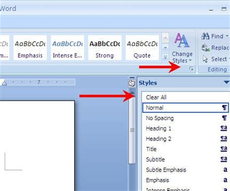 Stop Your Business Documents From Crashing Microsoft Word Style Templates