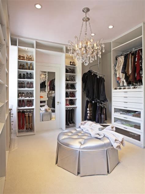 The Closet by Walk In Closet Design So Sue Me
