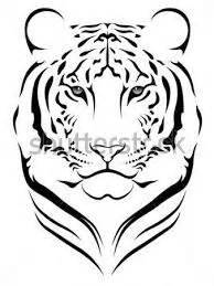 queenstown tattoo white tiger 21 best images about tiger head woodworking on pinterest