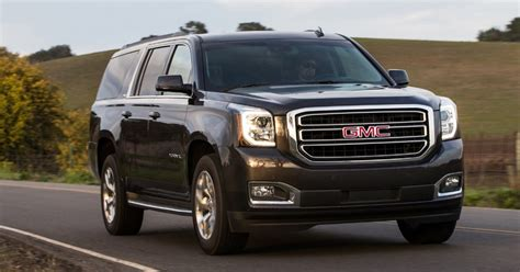 2020 Gmc Yukon Concept by 2020 Gmc Yukon Diesel Photos Concept Redesign