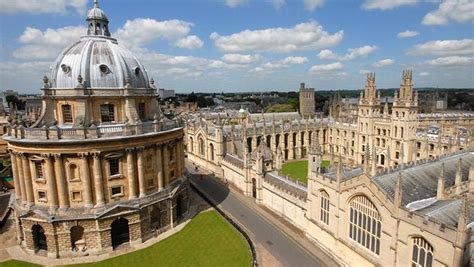 Oxford Mba Timetable by Coach Trip To Oxford Uop News