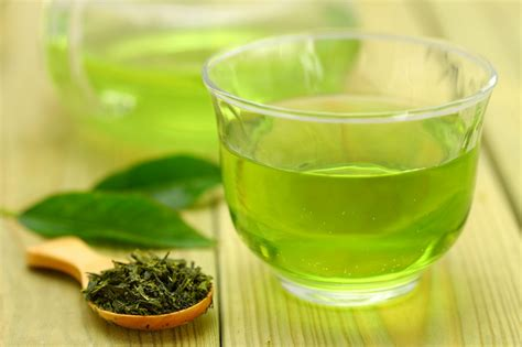 Teh Ijo want a sharper memory drink more green tea cancer
