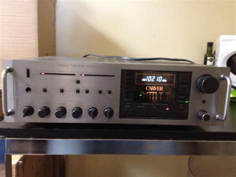 stereo for sale carver stereo receiver mxr130 vintage for sale canuck