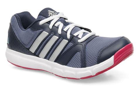 adidas essential star 2 adidas performance essential star ii sport shoes in blue
