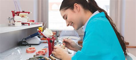 dental assistant and certification all allied health schools