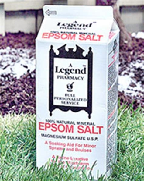 Epsom Salt In Garden by 15 Awesome Gardening Tips For The Budding Horticulturist